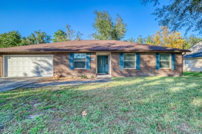 Jacksonville, FL home for sale located at 5481 Autumnbrook Trl N, Jacksonville, FL 32258