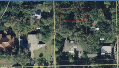 Fernandina Beach, FL home for sale located at  Lot 13 Mary Ave, Fernandina Beach, FL 32034
