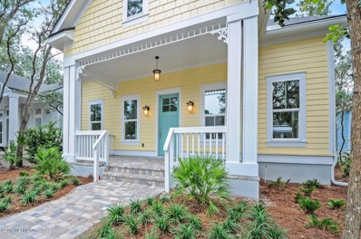 Fernandina Beach, FL home for sale located at 1516 Ruskin Ln, Fernandina Beach, FL 32034