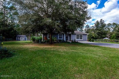 Keystone Heights, FL home for sale located at 7596 Osceola Ct, Keystone Heights, FL 32656