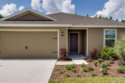 Yulee, FL home for sale located at 77471 Lumber Creek Blvd, Yulee, FL 32097