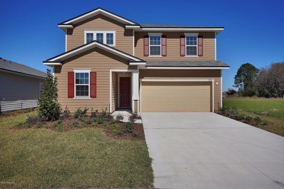 Green Cove Springs, FL home for sale located at 2954 Laurel Springs Dr, Green Cove Springs, FL 32043