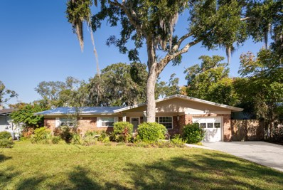 24 Marilyn Ave, St Augustine, FL 32080 - #: 1026057