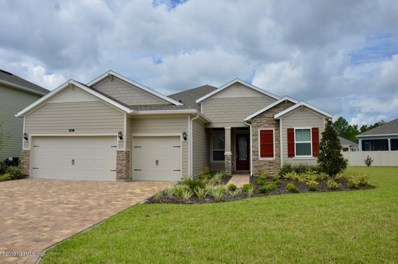 St Augustine, FL home for sale located at 60 San Telmo Ct, St Augustine, FL 32095