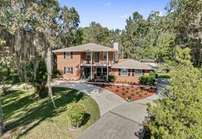 2719 Scott Mill Ln, Jacksonville, FL 32223 - #: 1026070