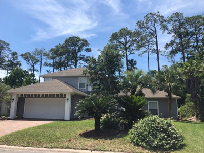 Jacksonville Beach, FL home for sale located at 1186 Blue Heron Ln W, Jacksonville Beach, FL 32250