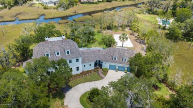 Ponte Vedra Beach, FL home for sale located at 24600 Deer Trace Dr, Ponte Vedra Beach, FL 32082