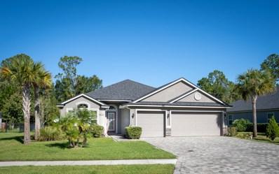 St Augustine, FL home for sale located at 136 Cereus Ln, St Augustine, FL 32086