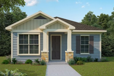 St Augustine, FL home for sale located at 47 Dalton Cir, St Augustine, FL 32092