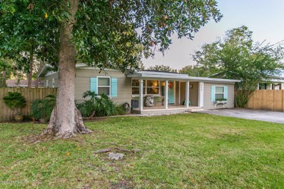 St Augustine, FL home for sale located at 353 Fortuna Ave, St Augustine, FL 32084