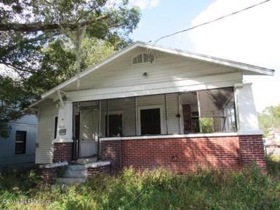 Jacksonville, FL home for sale located at 4426 Springfield Blvd, Jacksonville, FL 32206