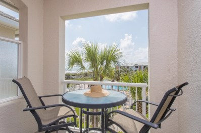 St Augustine, FL home for sale located at 6170 A1A UNIT 307, St Augustine, FL 32080