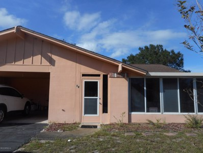 Palm Coast, FL home for sale located at 15 Clark Ln, Palm Coast, FL 32137