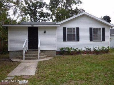 Jacksonville, FL home for sale located at 350 W 65TH St, Jacksonville, FL 32208