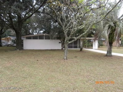Jacksonville, FL home for sale located at 5740 Jack Rd, Jacksonville, FL 32277