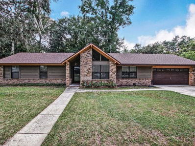 Jacksonville, FL home for sale located at 5222 Magnolia Oaks Ln, Jacksonville, FL 32210
