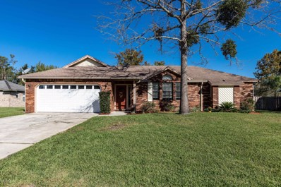 Fleming Island, FL home for sale located at 699 Martinique Court, Fleming Island, FL 32003