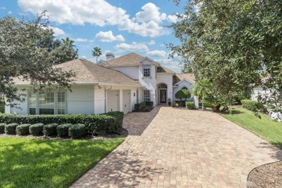 St Augustine, FL home for sale located at 601 Teeside Ct, St Augustine, FL 32080