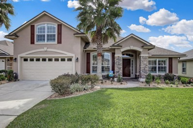 Fernandina Beach, FL home for sale located at 32522 Sunny Parke Dr, Fernandina Beach, FL 32034