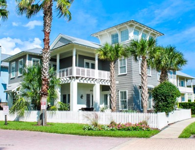 Jacksonville Beach, FL home for sale located at 243 Cayman Ct, Jacksonville Beach, FL 32250