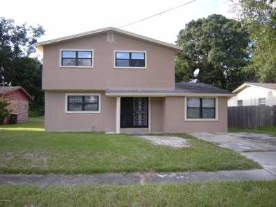 Jacksonville, FL home for sale located at 5847 Carver Pines Ct, Jacksonville, FL 32219