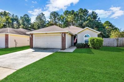 Orange Park, FL home for sale located at 4343 Hanging Moss Dr, Orange Park, FL 32073