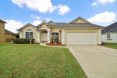 Orange Park, FL home for sale located at 1528 Walnut Creek Dr, Orange Park, FL 32003