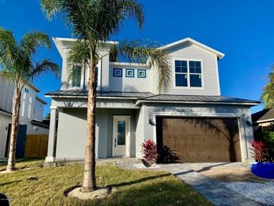 312 North St, Neptune Beach, FL 32266 - #: 1026222