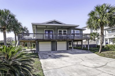 Fernandina Beach, FL home for sale located at 1529 Lisa Ave, Fernandina Beach, FL 32034