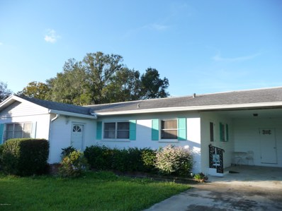Hastings, FL home for sale located at 105 George Miller Rd, Hastings, FL 32145