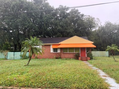 Jacksonville, FL home for sale located at 8091 Wakefield Ave, Jacksonville, FL 32208