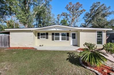 413 Janell Dr, Orange Park, FL 32073 - MLS#: 1026236