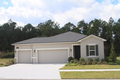 Green Cove Springs, FL home for sale located at 3078 Paddle Creek Dr, Green Cove Springs, FL 32043