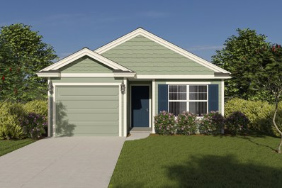Green Cove Springs, FL home for sale located at 1219 Forbes St, Green Cove Springs, FL 32043