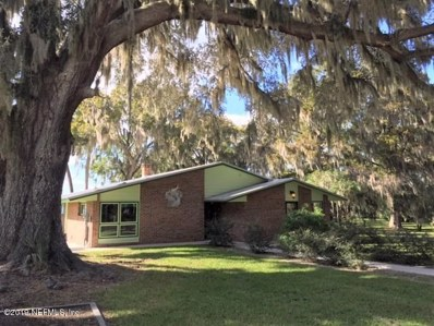 East Palatka, FL home for sale located at 381 E River Rd, East Palatka, FL 32131