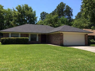 Jacksonville, FL home for sale located at 7670 Hilsdale Harbor Ct, Jacksonville, FL 32216