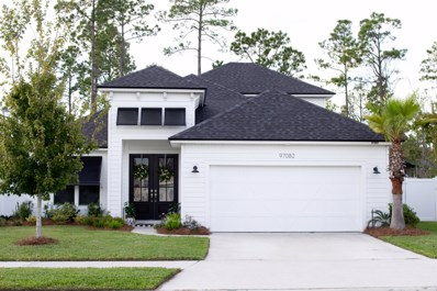 Fernandina Beach, FL home for sale located at 97082 Harbor Concourse Cir, Fernandina Beach, FL 32034