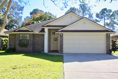 Orange Park, FL home for sale located at 1547 Beecher Ln, Orange Park, FL 32073