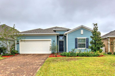 1343 Tripper Dr, Jacksonville, FL 32211 - #: 1026263