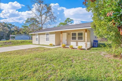 St Augustine, FL home for sale located at 286 Cervantes Ave, St Augustine, FL 32084