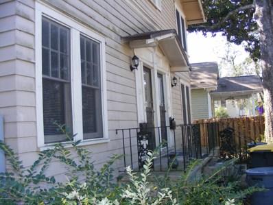 Jacksonville, FL home for sale located at 3218 Herschel St UNIT 1, Jacksonville, FL 32205