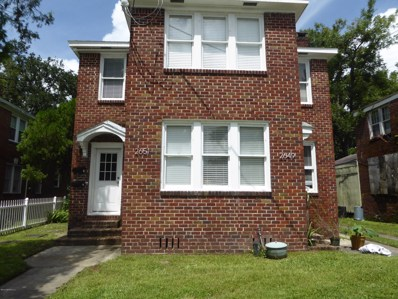 Jacksonville, FL home for sale located at 2651 Dellwood Ave UNIT 1, Jacksonville, FL 32204