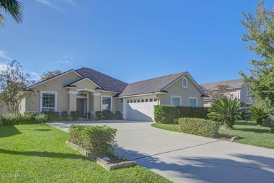 405 Fort Drum Ct, St Augustine, FL 32092 - #: 1026272