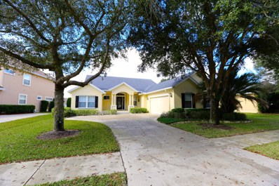 Jacksonville, FL home for sale located at 7802 E Blackstone River Dr, Jacksonville, FL 32256