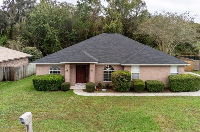 Orange Park, FL home for sale located at 756 Camp Francis Johnson Rd, Orange Park, FL 32065