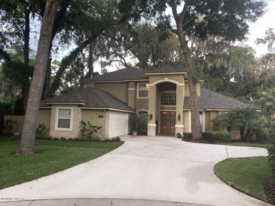 2602 Lois Ln, Jacksonville Beach, FL 32250 - #: 1026280