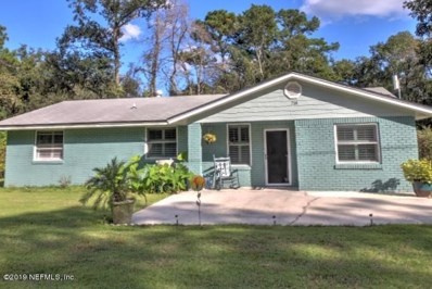 Green Cove Springs, FL home for sale located at 718 Lake Asbury Dr, Green Cove Springs, FL 32043