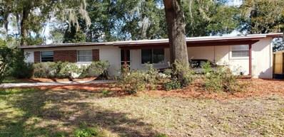 Orange Park, FL home for sale located at 440 Madeira Dr, Orange Park, FL 32073