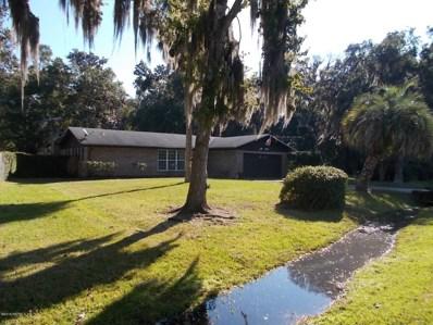 Orange Park, FL home for sale located at 782 Creighton Rd, Orange Park, FL 32003