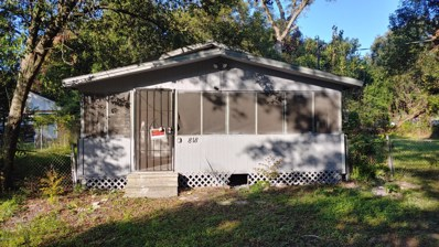 Jacksonville, FL home for sale located at 818 Dennison St, Jacksonville, FL 32254